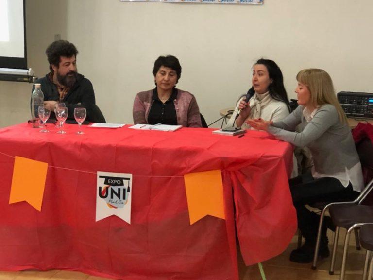 Panel Educacion