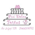 Logo Piu Etiquetas